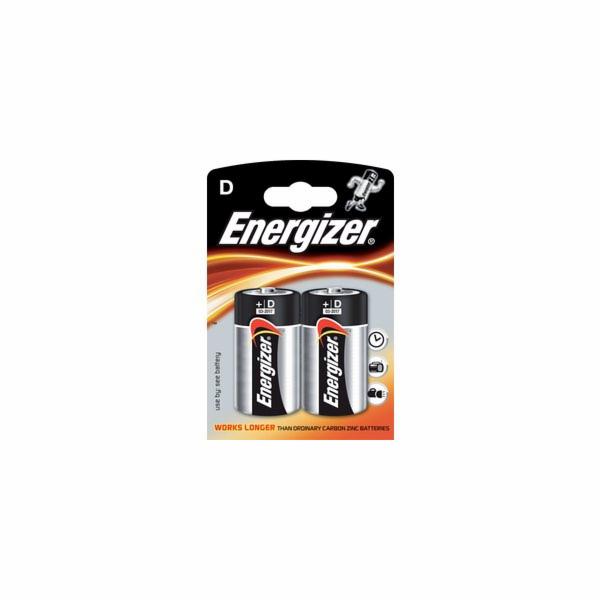 Baterie Energizer LR20/2 2xD