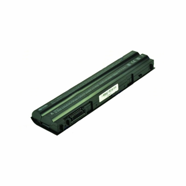 2-Power baterie pro DELL Latitude E5420/5430/5520/5530/6420/6430/6520/6530 Series, Li-ion, 5200 mAh, 11.1V