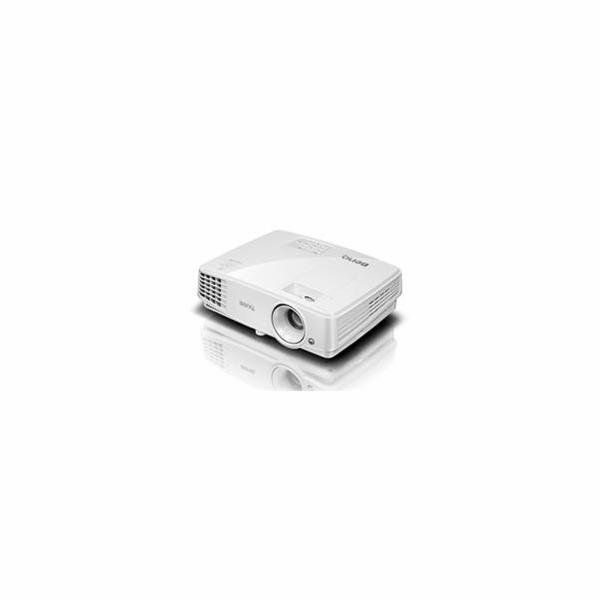 BENQ MS527 DLP 800x600, 3300Lm, 13000 : 1, 10.000h LL, VGA, HDMI