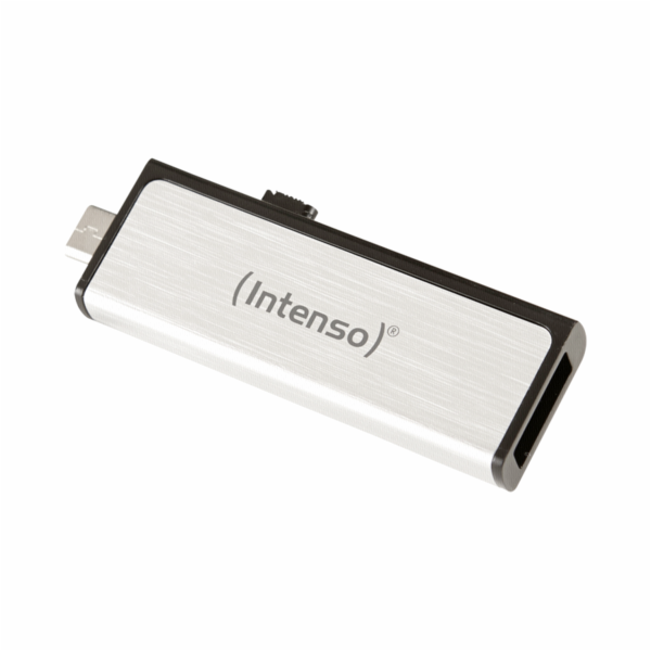 Intenso Mobile Line 8GB USB + micro USB 2.0 OTG