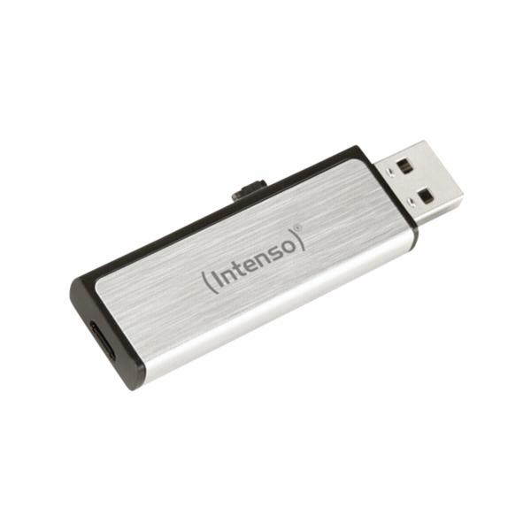 Intenso Mobile Line 8GB USB + micro USB 2.0 OTG