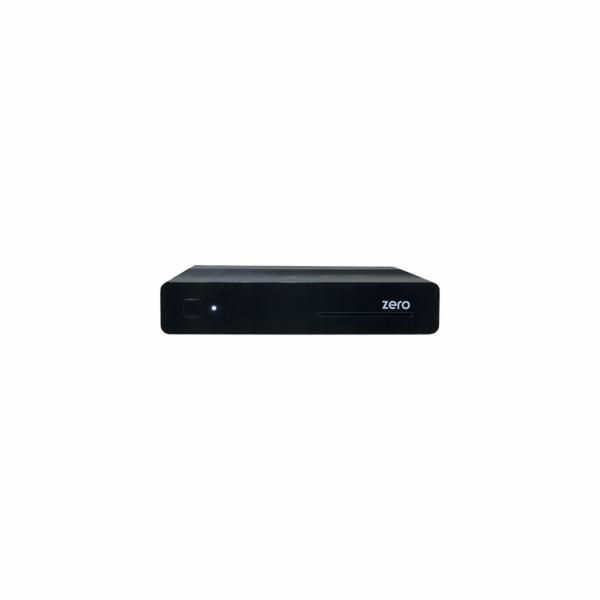 VU+ ZERO 1x DVB-S2 Tuner black Full HD 1080p Linux Receiver