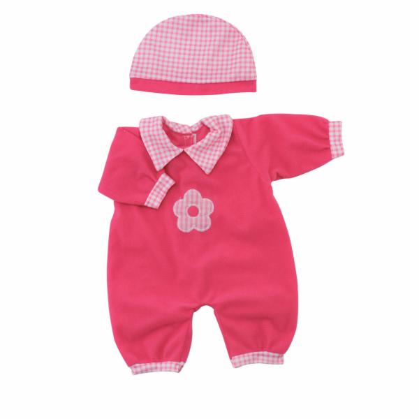 Oblečky Bambolina set pro miminko