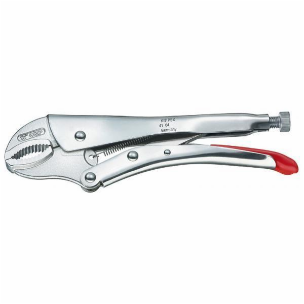 Kleště samosvorné Knipex 4104250