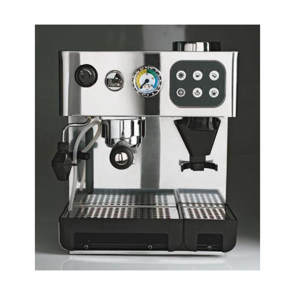 Kávovar La Pavoni Domus Bar DED Dosata