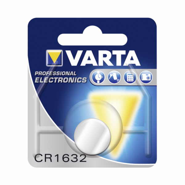 1 Varta electronic CR 1632