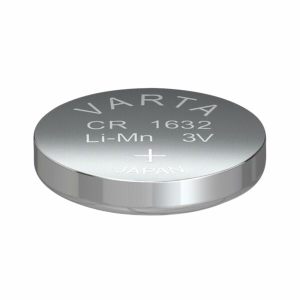 1 Varta electronic CR 1632