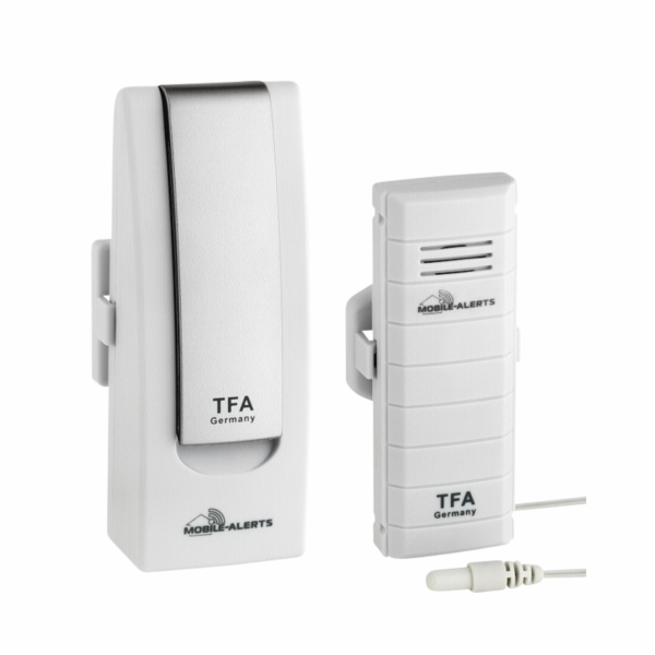 TFA WeatherHub Temperature Monitor - Starter Set 2