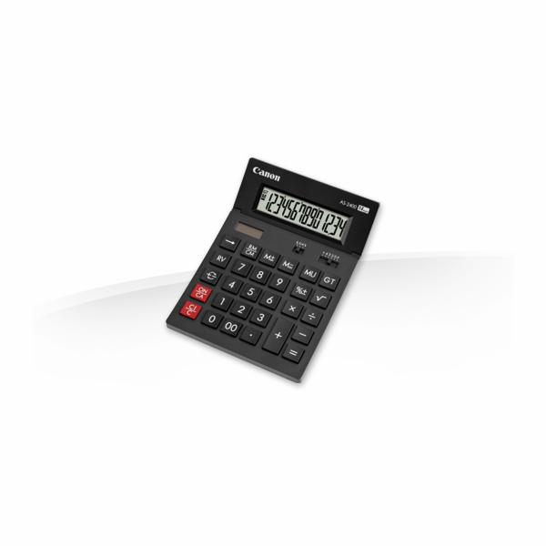 Canon kalkulačka AS-2400