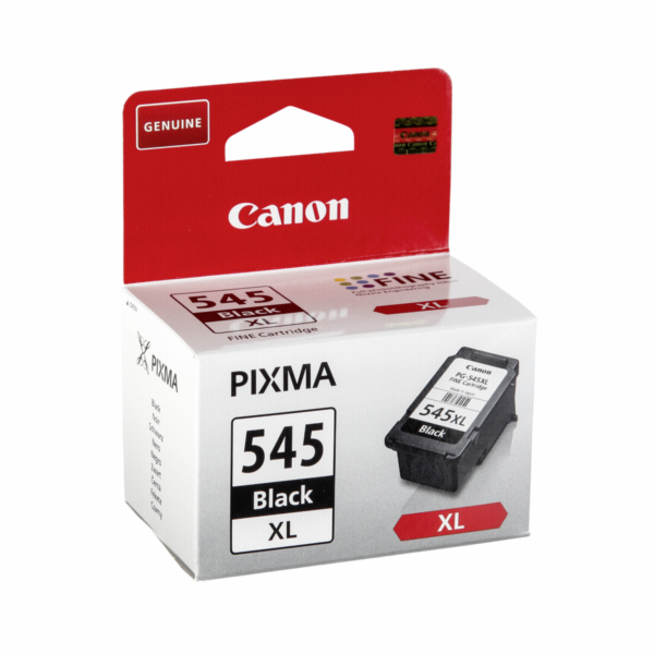 Canon PG-545 XL cerna