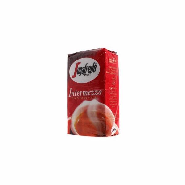 Káva Segafredo Intermezzo 250g mletá