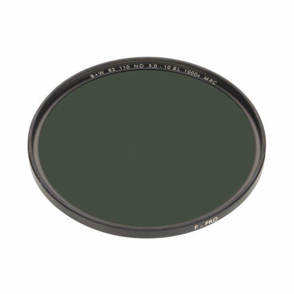 B+W F-Pro 110 neutr. sedy filtr ND 3,0 MRC 82