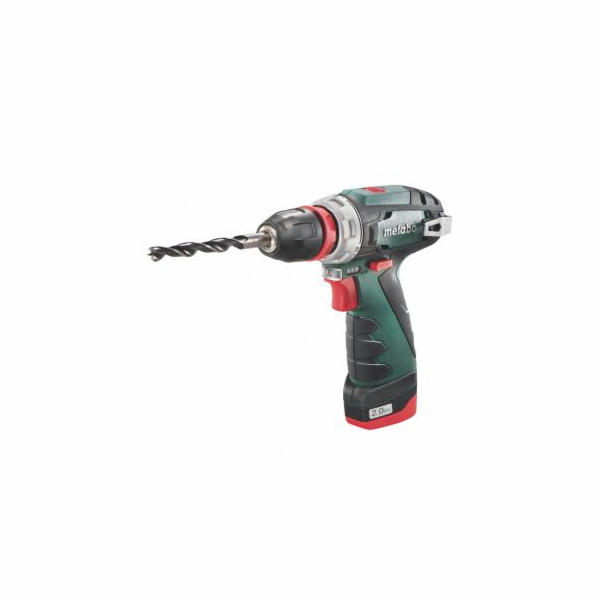 Metabo PowerMaxx BS Quick Basic aku