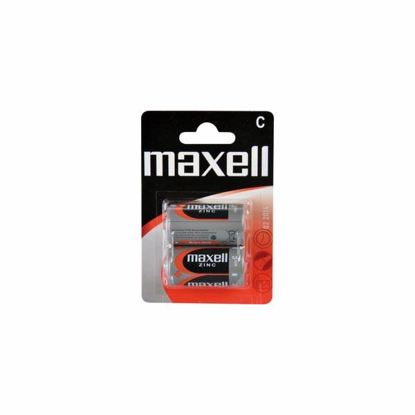 Baterie Maxell R14 2BP