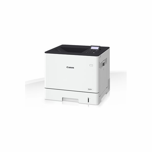 Canon i-SENSYS LBP710Cx - A4/LAN/Duplex/33ppm/PCL/PS3/9600x600/colour/USB