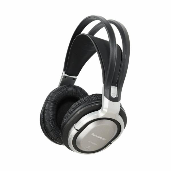 Sluchátka bezdrátová Panasonic RP-WF950E-S