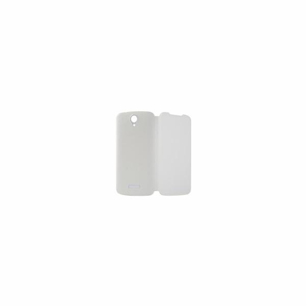 DOOGEE flipové pouzdro pro DOOGEE X6 PRO, bílé