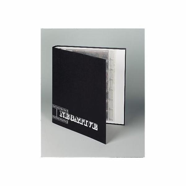 Album pro negativy Hama 9003 25mm, černé