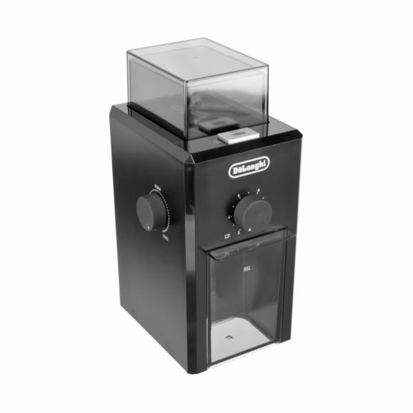 Kávomlýnek DeLonghi KG 79 černý