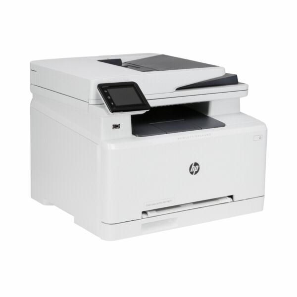 Tiskárna HP Color LaserJet Pro MFP M 277 dw