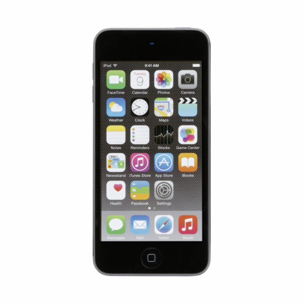Apple iPod touch space gray 32GB 6. Generation