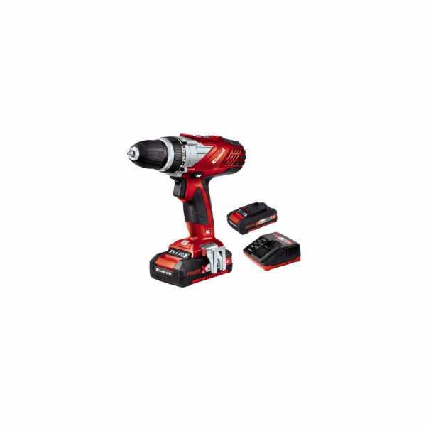 Einhell Expert Plus TE-CD 18 LI 4513687