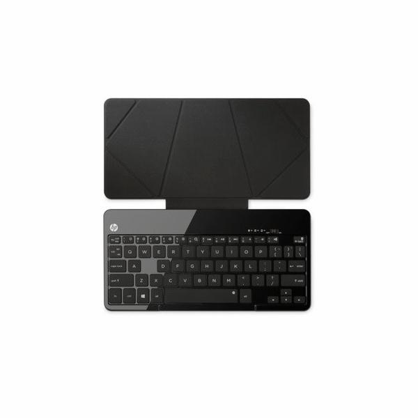 HP klávesnice K4600 Bluetooth, CZ