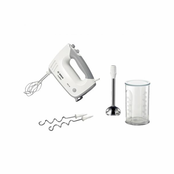 Mixér Bosch MFQ 36470 bílý