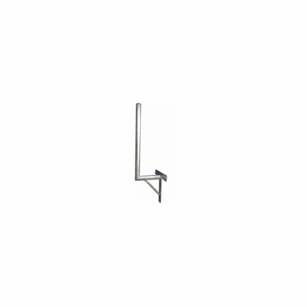Anténní držák 25/70cm T (p.4,2 cm)