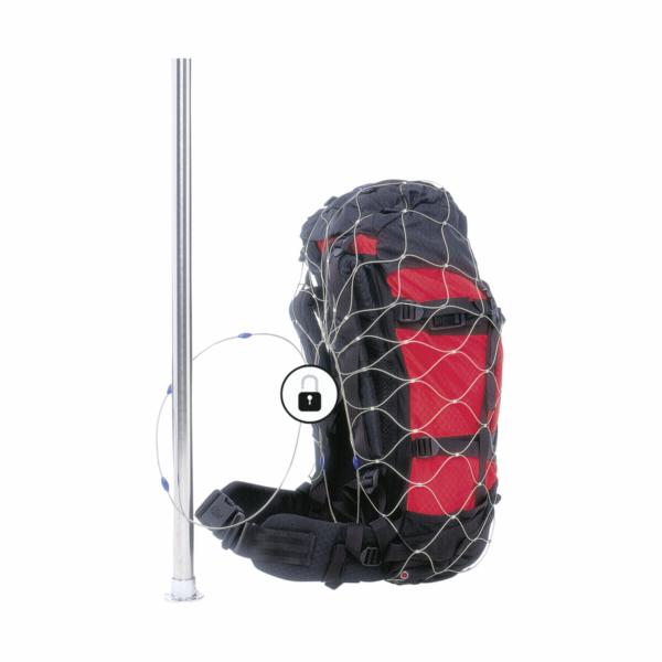 Pacsafe Travelsafe 55L backpack & bag protector