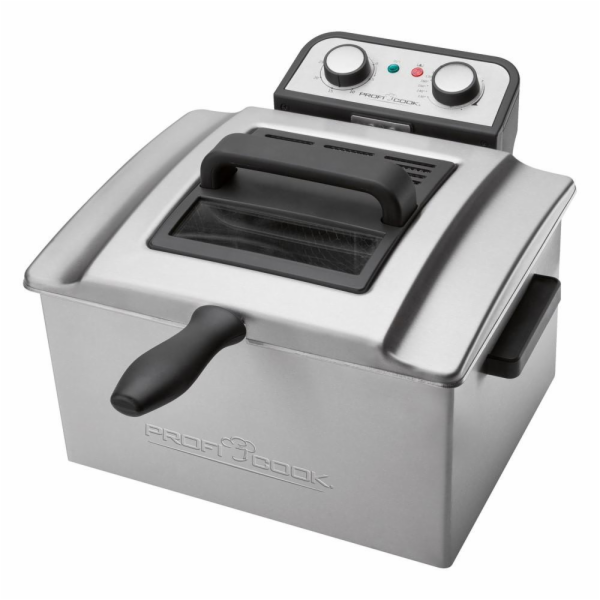 Fritéza Profi Cook PC-FR 1038