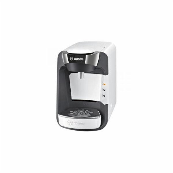 Kávovar Bosch TAS3204 SUNY bílý