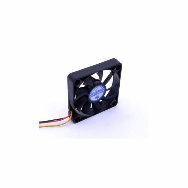 PRIMECOOLER PC-6010L12C, 12V, 60x60x10mm