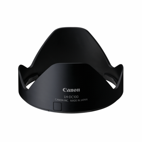 Canon LH-DC100 Lens Hood + FA-DC67B Lans Adapter