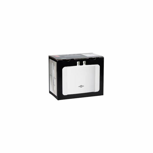 Průtokový ohřívač Clage MBH4, 4,4 kw
