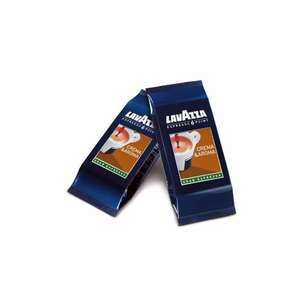 Kapsle Lavazza Espresso Point Crema & Aroma Gran Espresso 100ks