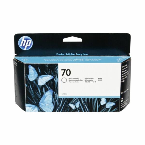 HP C 9459 A cartridge Gloss Enhancer No. 70