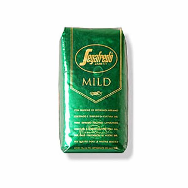 Káva Segafredo Mild zrno