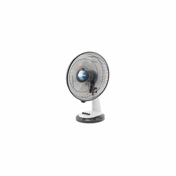 G5V001 Stolní ventilátor,30cm,45W,3rych
