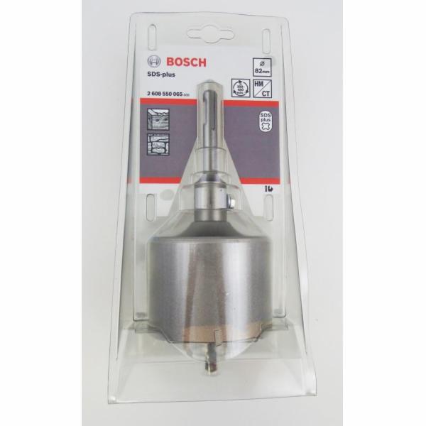 Korunka vrtací příklepová Bosch 2608550065 82 mm,