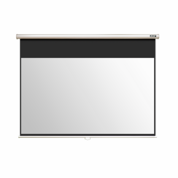 Acer M90-W01MG MC.JBG11.001 Projection Screen 90'' (16:9) Wall & Ceiling Gray Manual - plátno