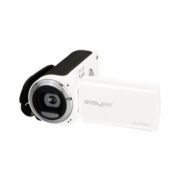 Videokamera Easypix DVC5227 Flash bila