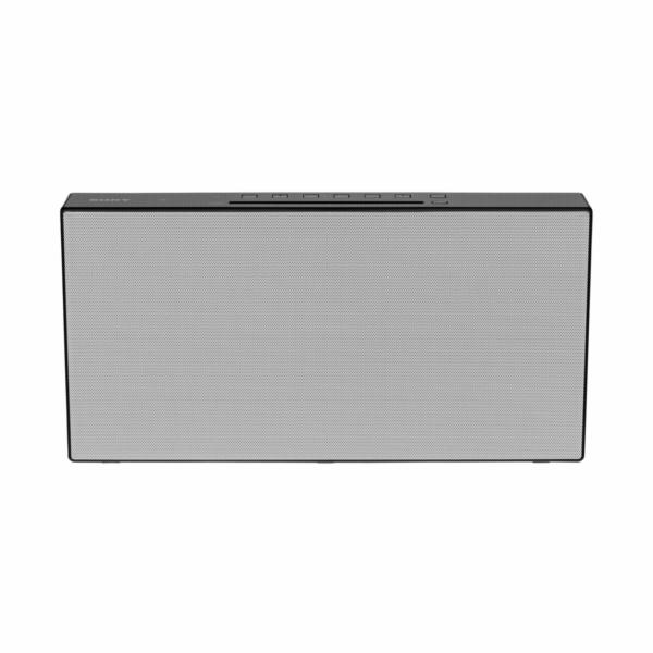 Hifi systém Sony CMT-X3CD, bílá