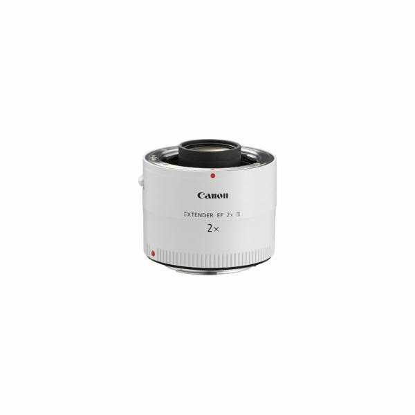 Telekonvertor Canon Extender EF 2x III