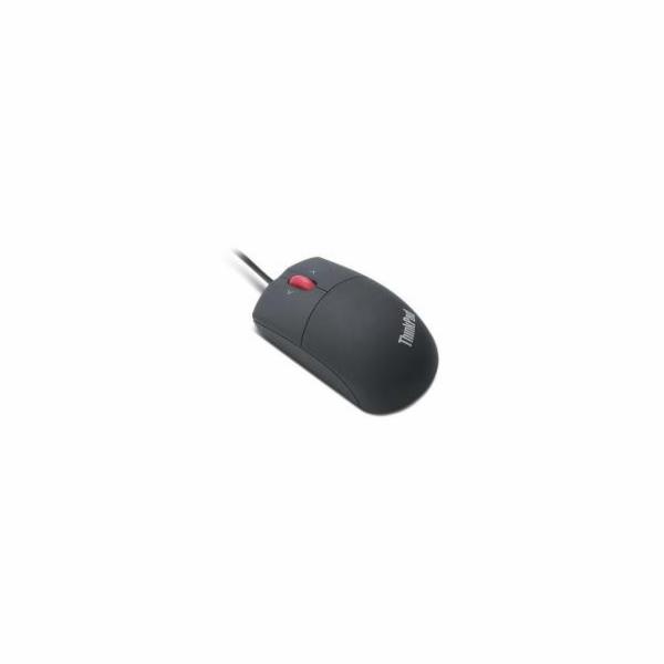 Lenovo myš ThinkPad Laser (1600DPI) USB