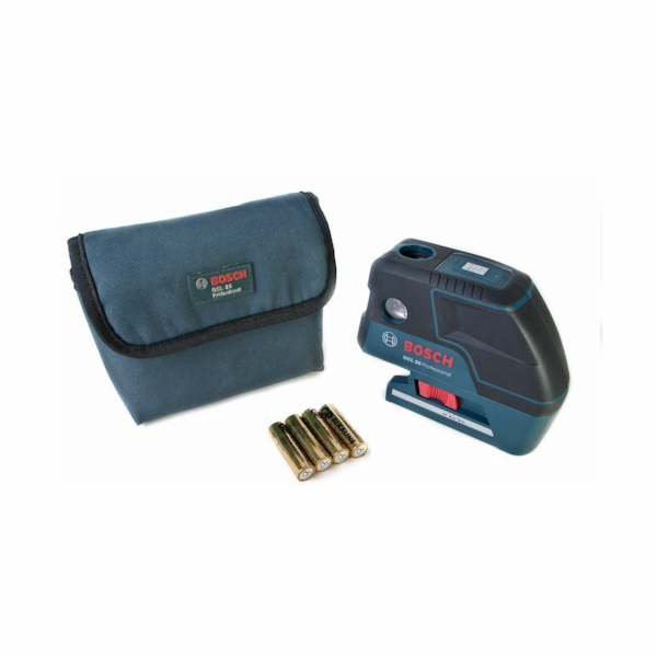Laser křížový Bosch GCL 25 (0601066B00)