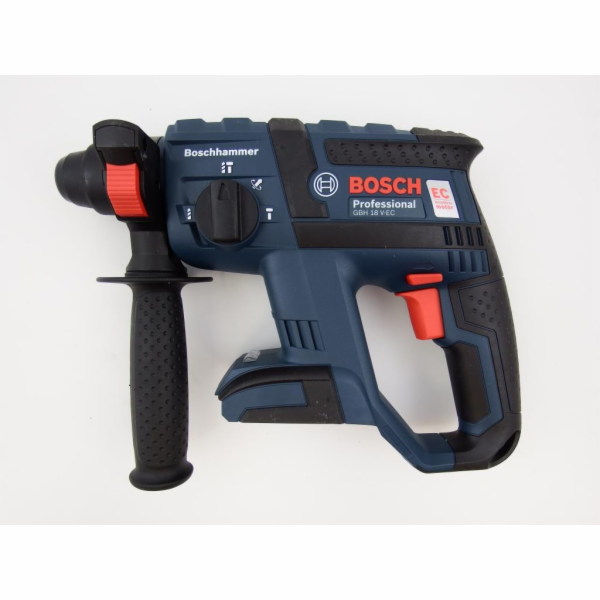 Kladivo Bosch GBH18V-EC (0611904000) bez aku a nabíječky