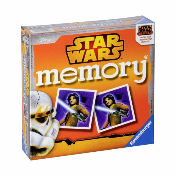 Ravensburger STAR WARS Rebels memory