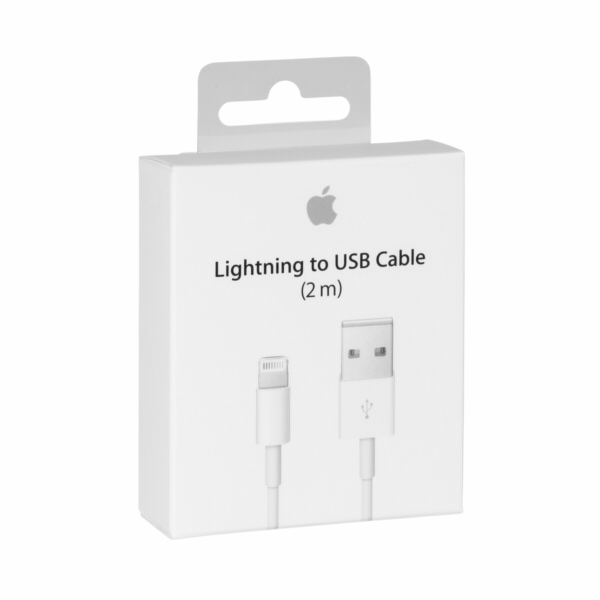 Apple Lightning na USB kabel 2,0 m MD819ZM/A