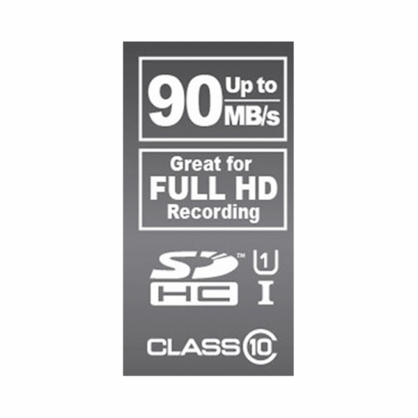 Transcend SD karta SDHC 16GB Class 10 / UHS-I / 600x